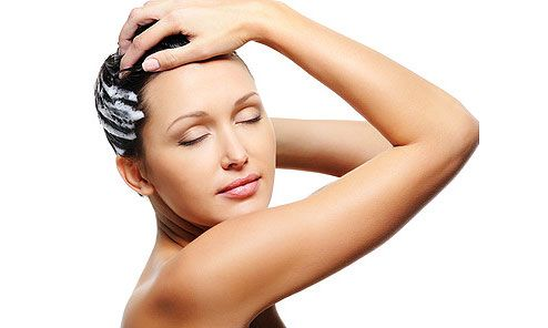 homemade hair mask to treat hair fall