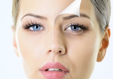 benefits of vitamin c to the skin