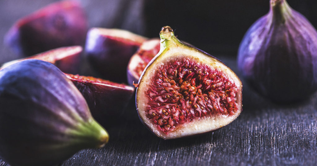 figs for anti ageing