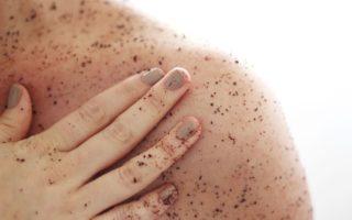 DIY Body Scrub for Soft Skin