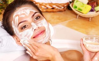 Homemade Face Masks for Dry Skin