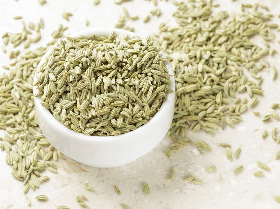fennel seeds for immunity