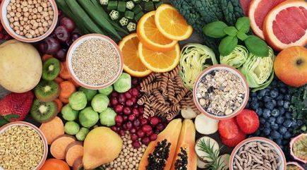 Health Benefits of Vitamin C