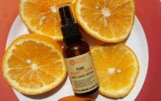 Optimum Organics Vitamin C Serum Review