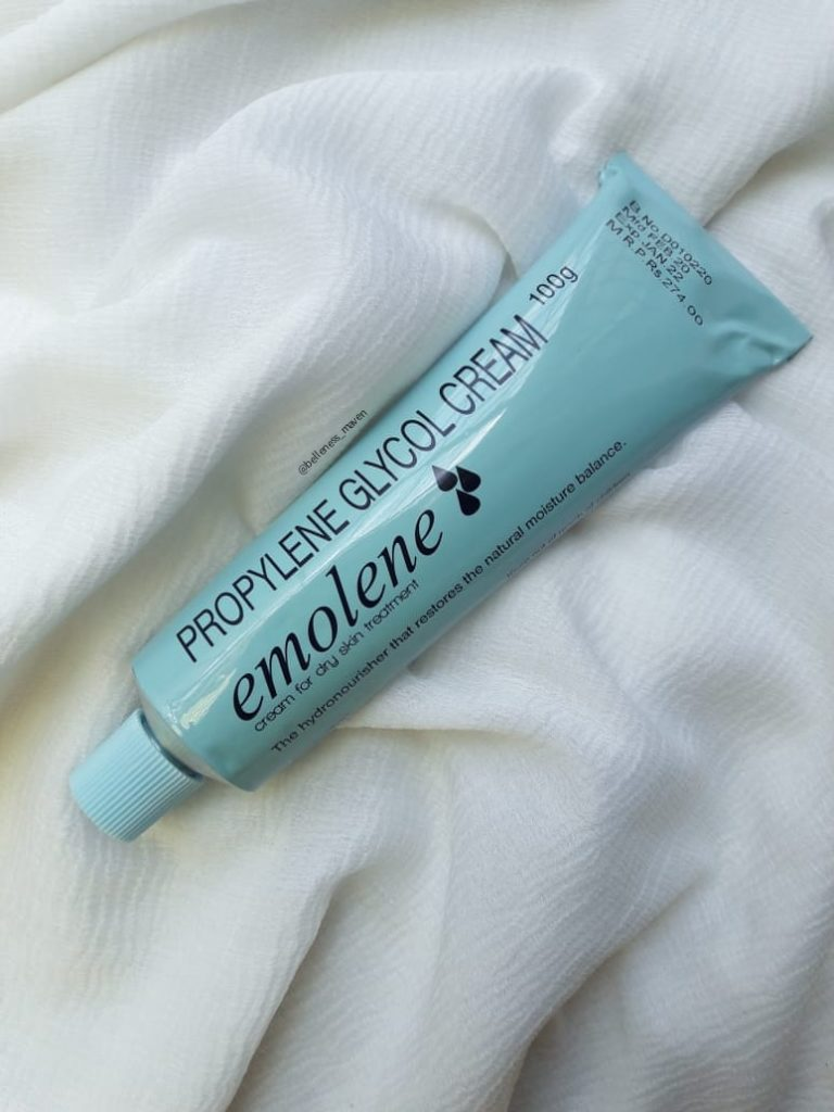 Emolene cream review