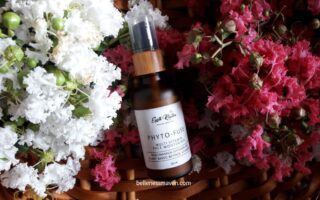 Earth Rhythm Phyto Fuse Multi-Vitamin Face Moisturizer Review
