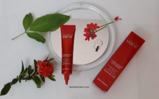Duft & Doft Salmon Vgene Hydro Active Eye Cream Review