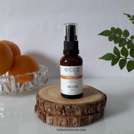 Eclat Vitamin C Serum Review