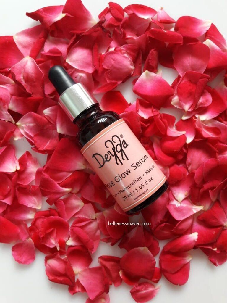 Deyga Rose Glow Serum Review