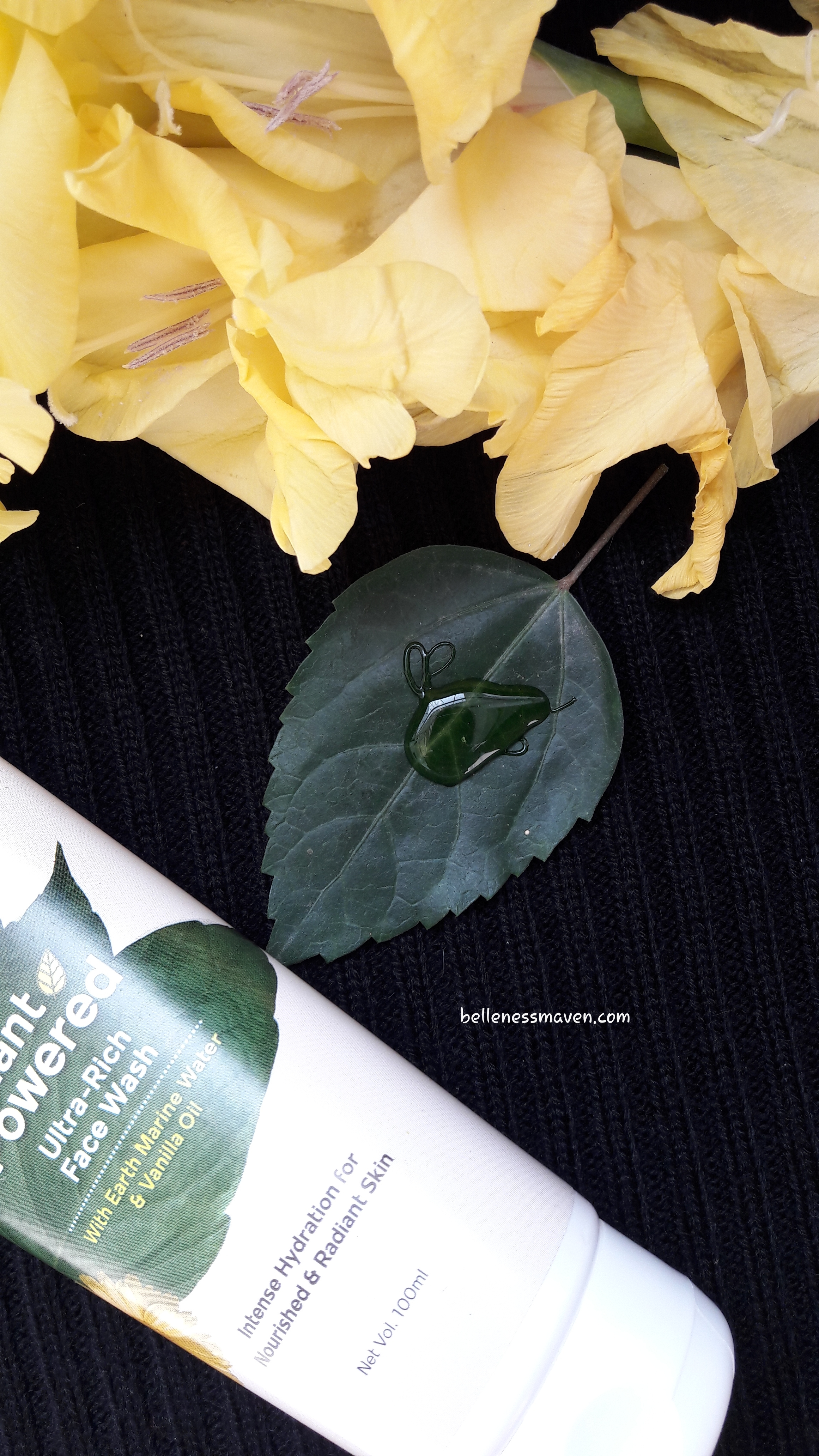 Plant-based Indian Skincare Brand-Mother Sparsh