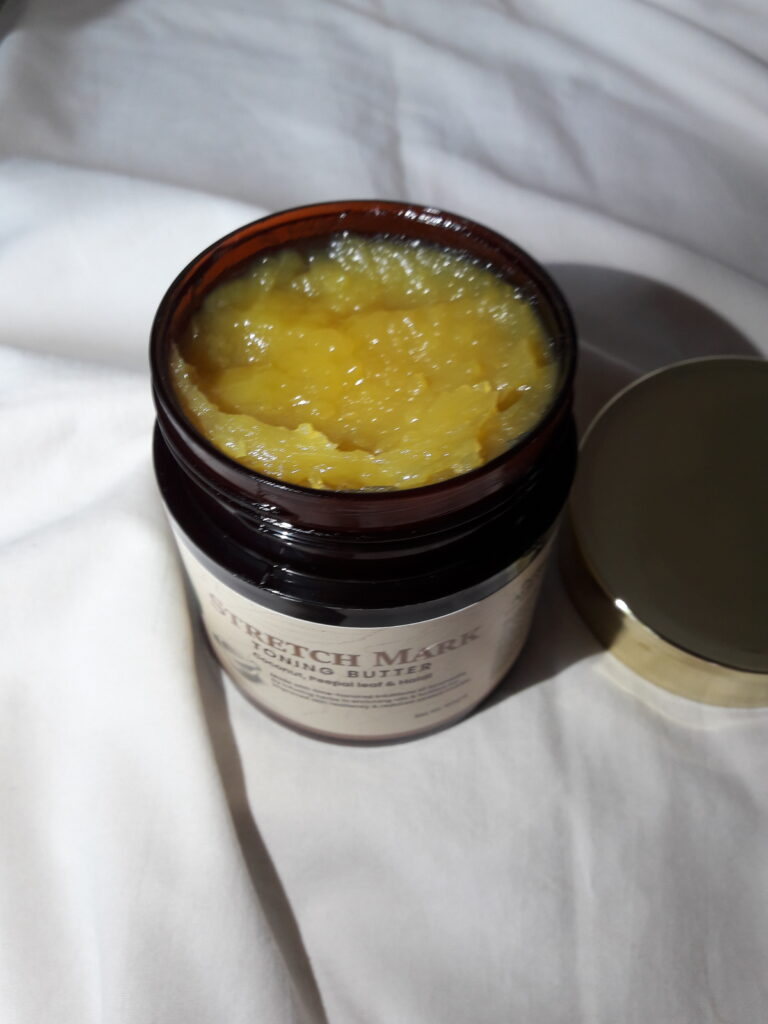 Mother Sparsh Stretch Marks Toning Butter
